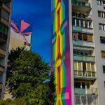 Muraltour in geuren en kleuren