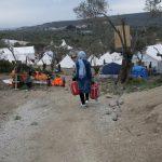 Het vluchtelingen-afvoerputje van Europa